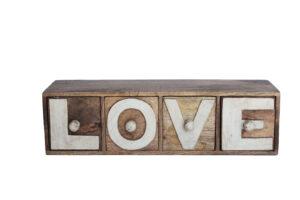 PÓŁKA-DREWNIANA-ORGANIZER-NA-BIURKO-LOVE