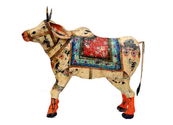 Indyjska Krowa