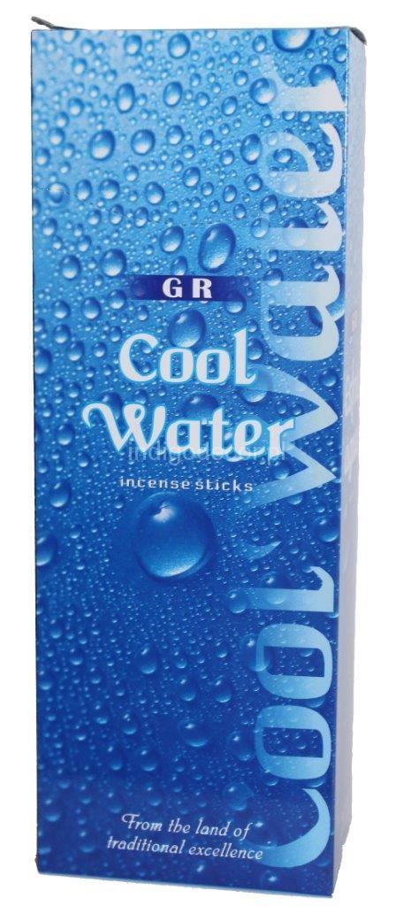 KADZIDEŁKA INDYJSKIE COOL WATER