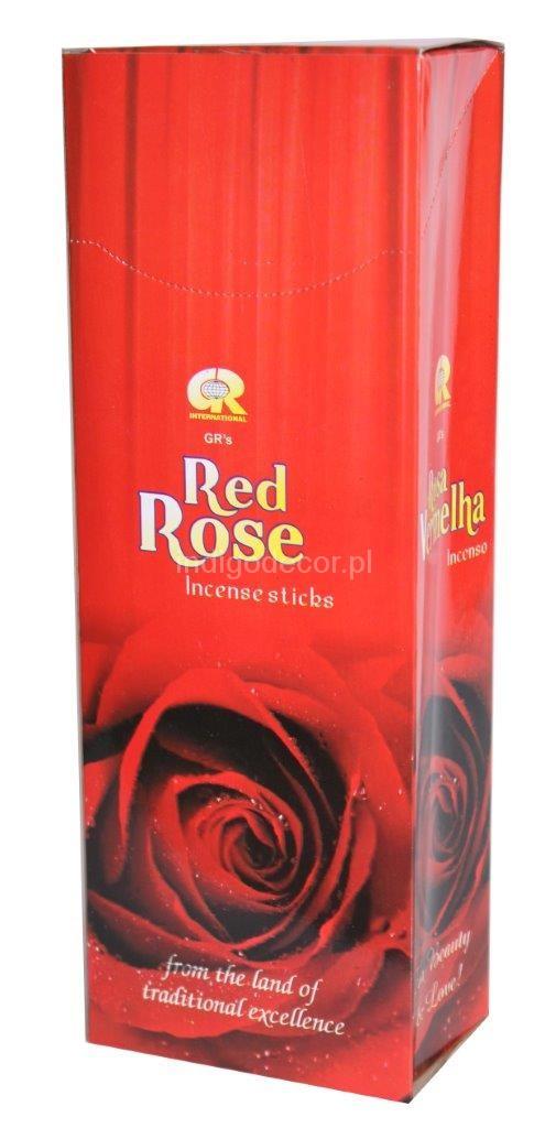 KADZIDEŁKA INDYJSKIE RED ROSE