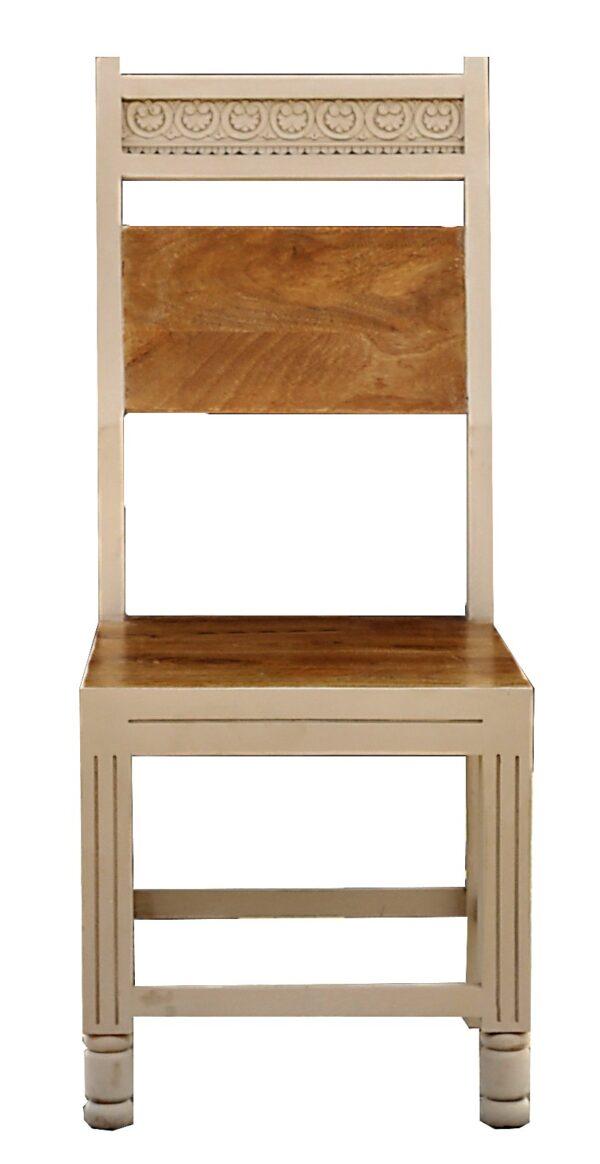Krzesło COLONIAL RUSTIC