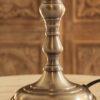 LAMPA-STOŁOWA-DREWNO-METAL-60-CM-B1