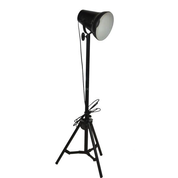 LAMPA STOJĄCA METAL VARIETY 2