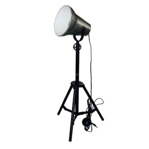 LAMPA STOJĄCA METAL VARIETY 4