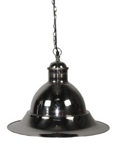 LAMPA WISZĄCA METAL