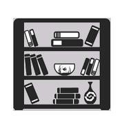 regały i biblioteczki