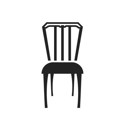 Krzesła i stołki