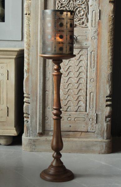 LAMPION-INDYJSKI-PODŁOGOWY-DELHI-104-CM