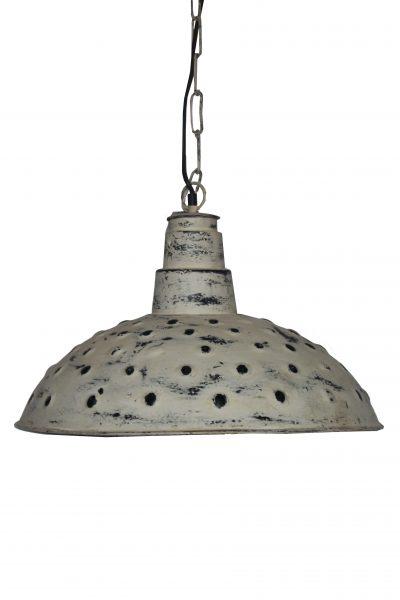 LAMPA-WISZACA-METALOWA-STYL LOFTOWY