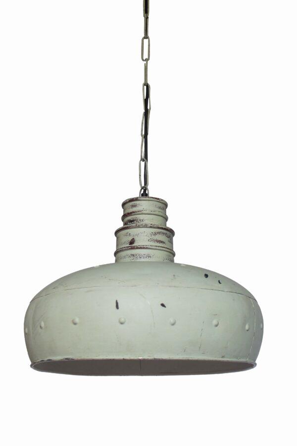 lampa loftowa metal kolor mietowy (1)