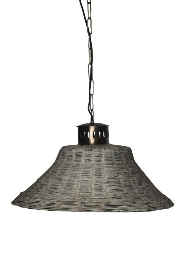 lampa rattan