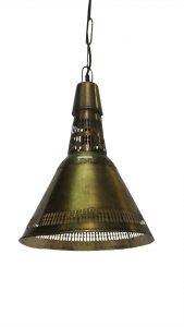 LAMPA METALOWA LOFT