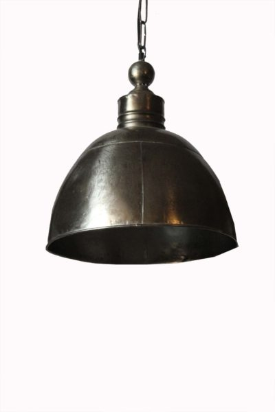 LAMPA LOFTOWA METALOWA WISZĄCA