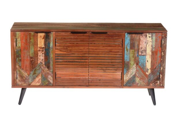 Komoda drewniana RANG