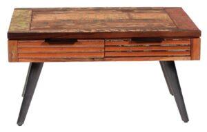 Stolik kawowy drewniany Rang