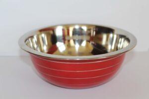 miseczka-ze-stali-nierdzewnej-czerwona-mała