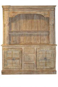 Regał drewniany Orient