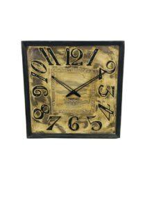 Zegar wiszący industrialny FS-1710
