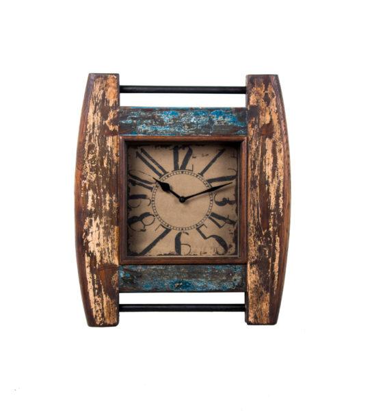 Zegar przecierany FS-1425