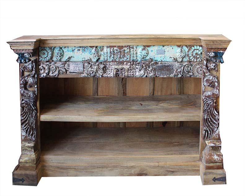 W Ultra Meble drewniane, meble Kolonialne, meble loftowe,Francuskie XL53