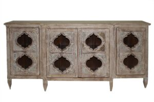 komoda drewniana orientalna