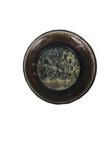 Okrągły zegar FS-1695
