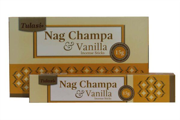NAG-CHAMPA VANILLA