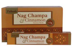 NAGCHAMPA-CYNAMON