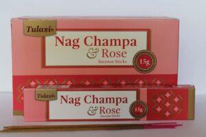rose-nag champa
