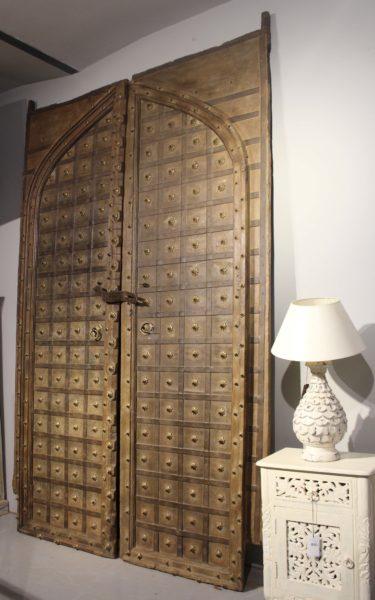 drzwi-drewniane-tekowe-duze