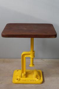 stołek-loftowy-jack-zółty