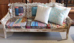 sofa i fotele komplet dla dziecka