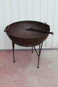 grill-stalowy