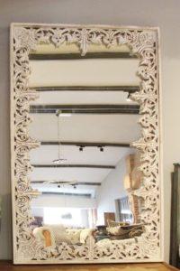 lustro-orient-rzeźbione-drewno