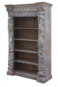 biblioteka-orientalana-drewniana