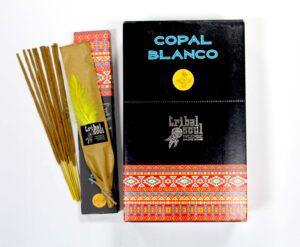 tribal-soul-kadzidełka-copal=blanco