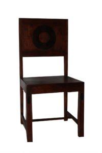 krzesło-z-drewna-koło