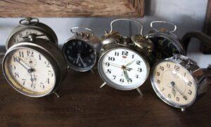 zegarki-alarm clock
