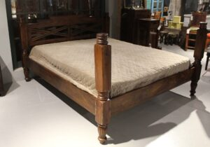 bed-wood
