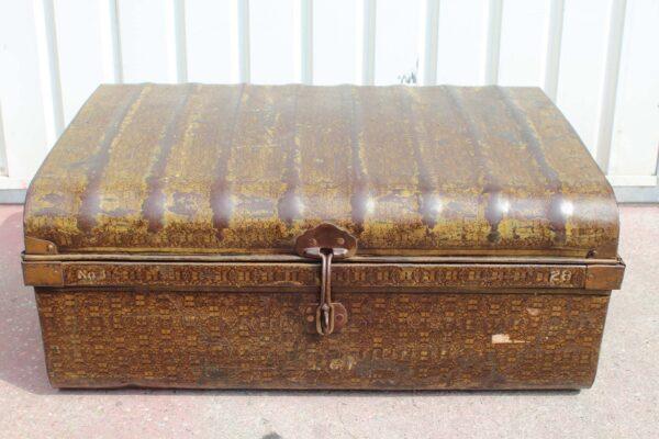 kufer loftowy