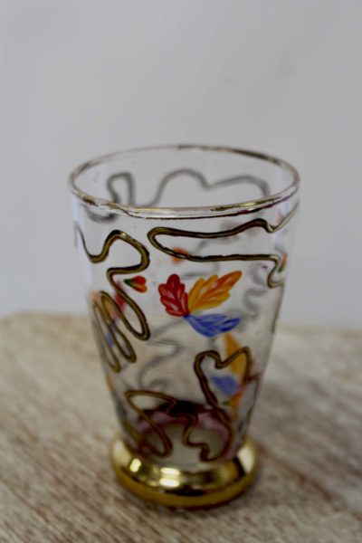 glass-homemaded