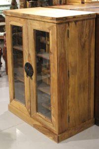 barek drewniany
