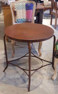 stolik-okrągły-metalowy