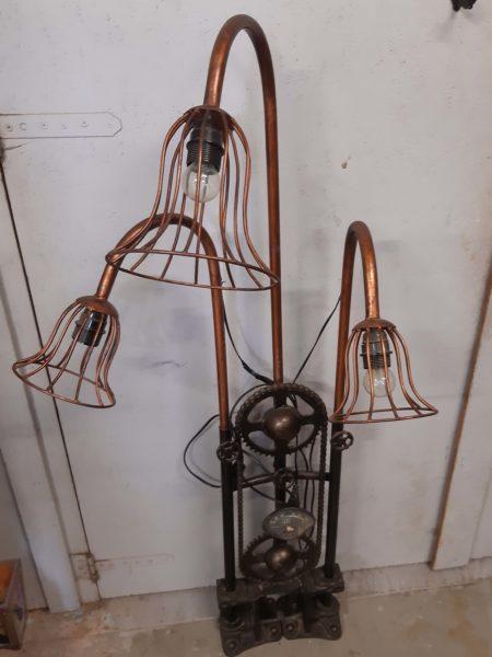 LAMPA-LOFTOWA-POTRÓJNA