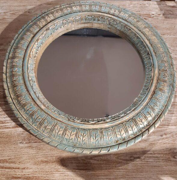 lustro-turkusowe