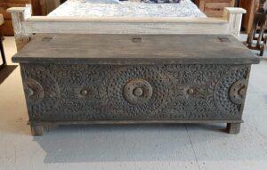 skrzynia drewniana kufer (3)