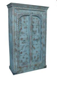 szafa-drewniana-blue