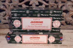 jasmine-satya