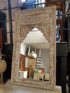 lustro drewniane (2)